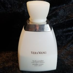 Vera Wang Body Powder